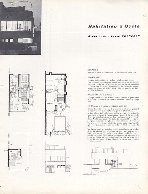 9C_1952_05_AR_147_Franssen_Habitation