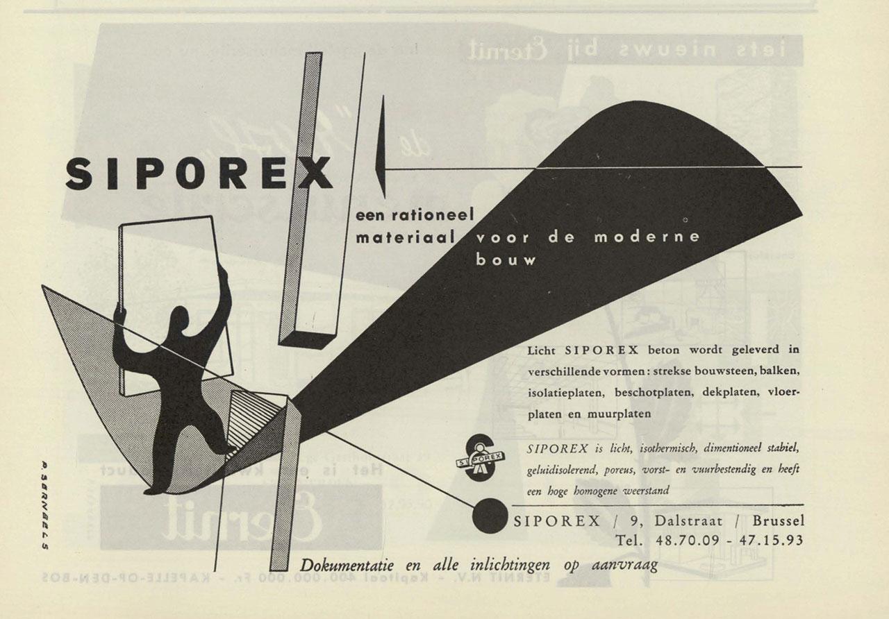 Siporex