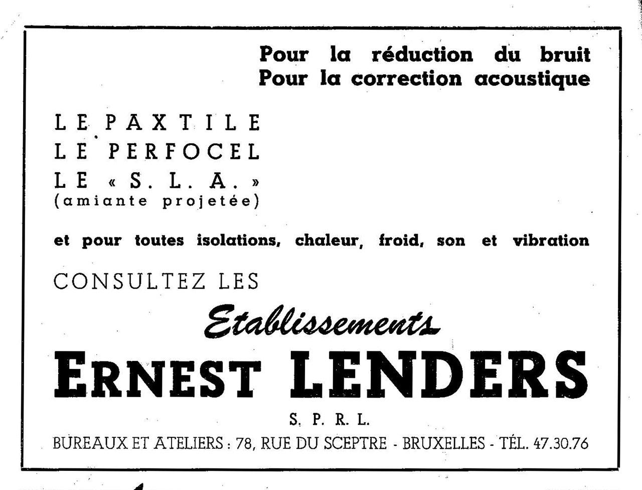Paxtile, Perfocel, S.L.A.