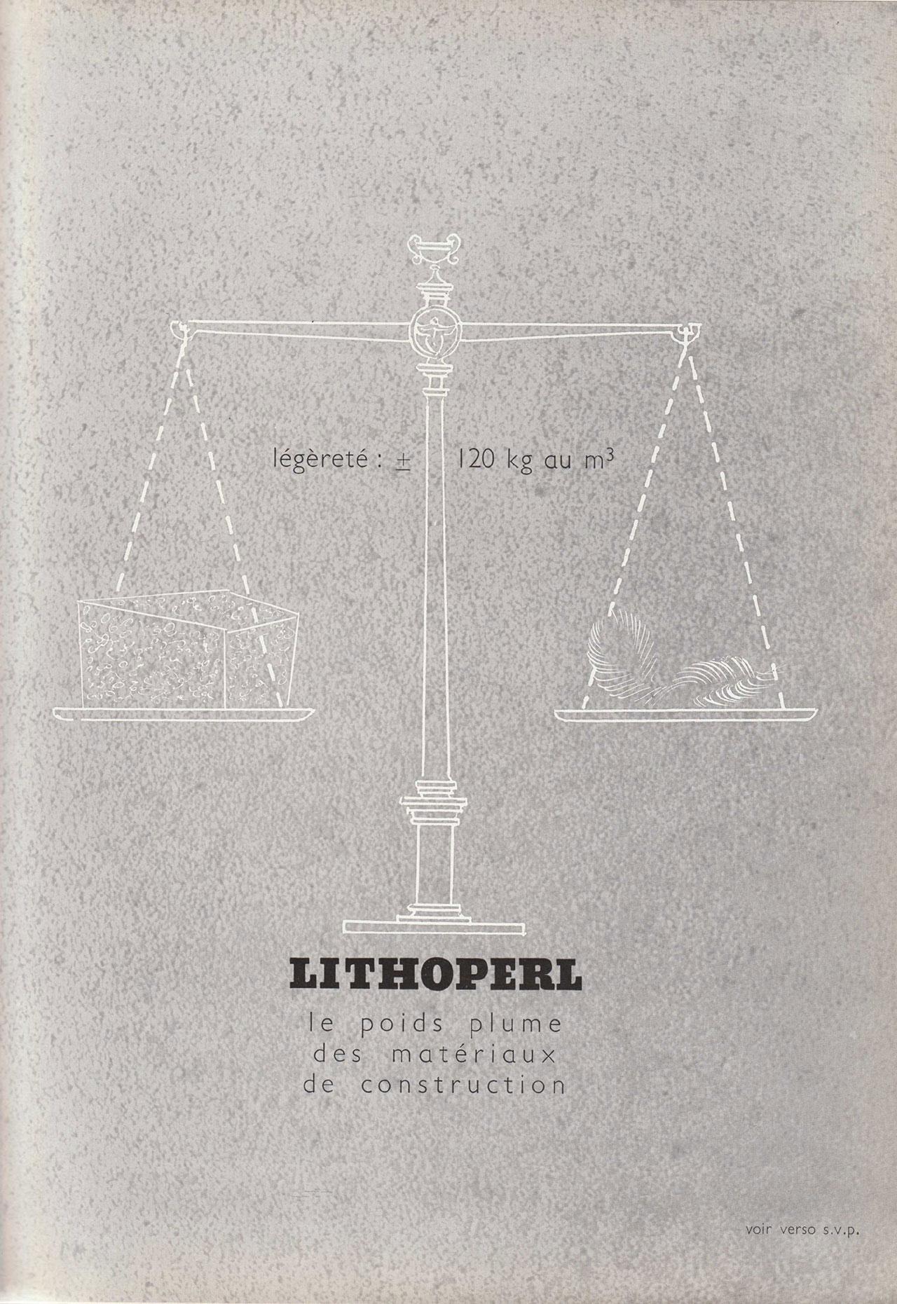 Lithorpel