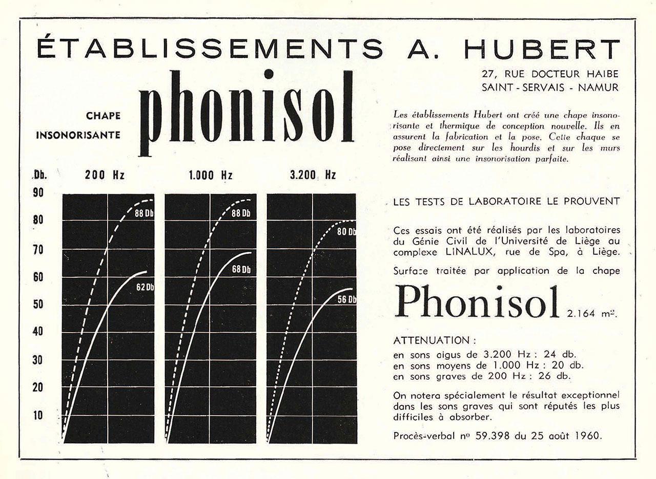 Phonisol
