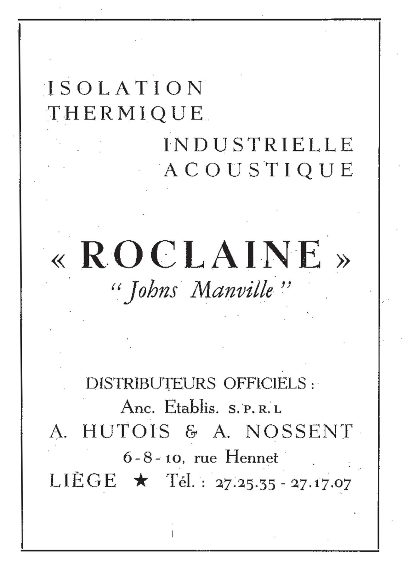 Roclaine