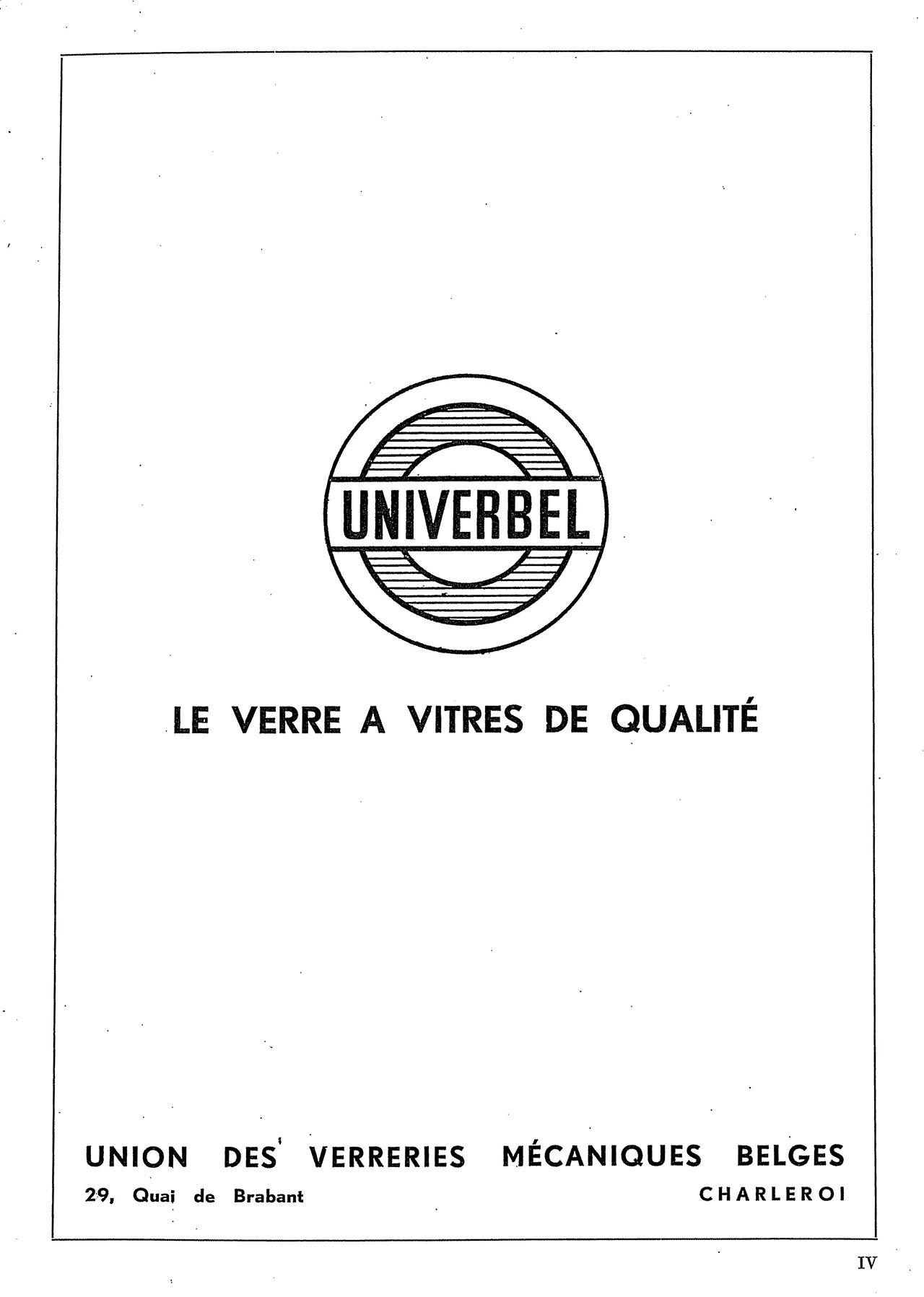 Univerbel