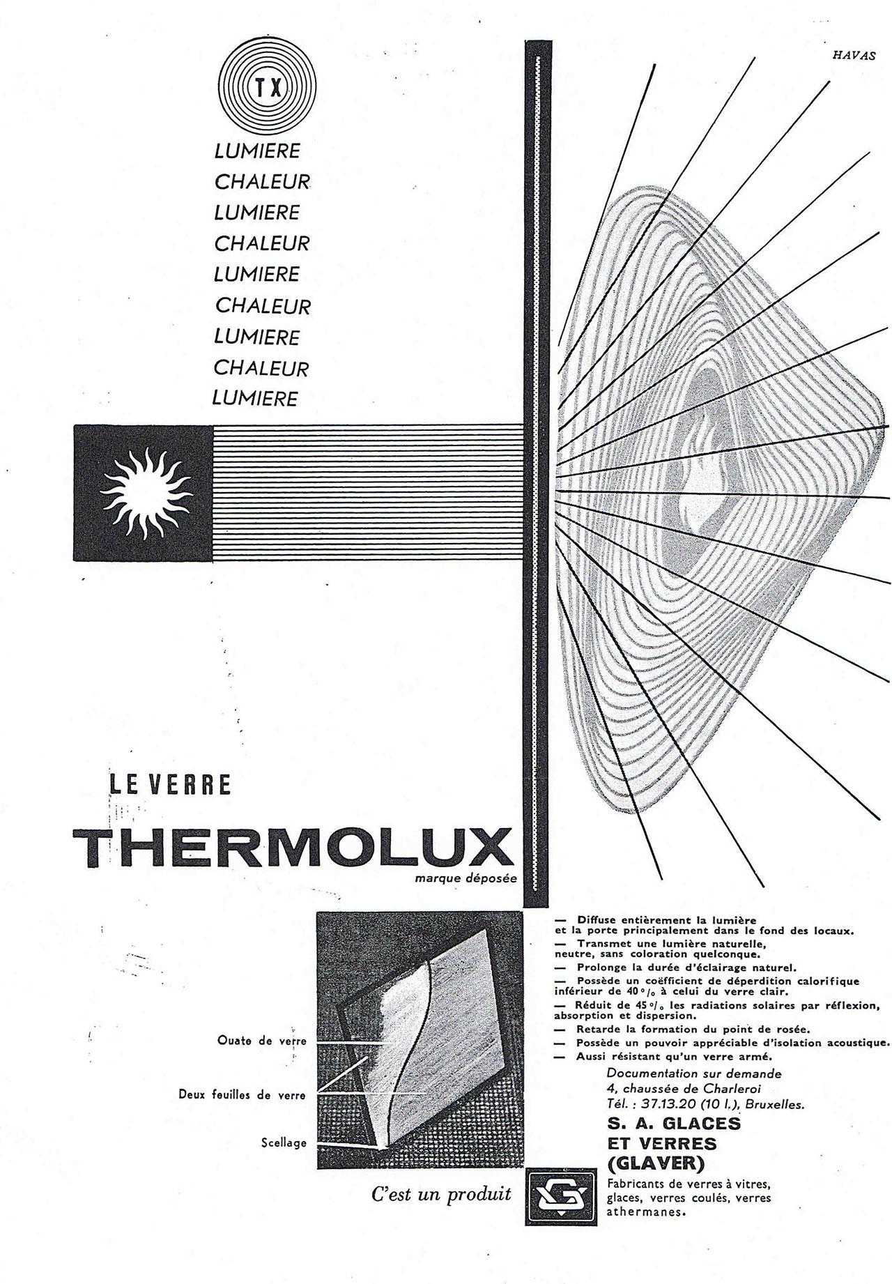 Thermolux