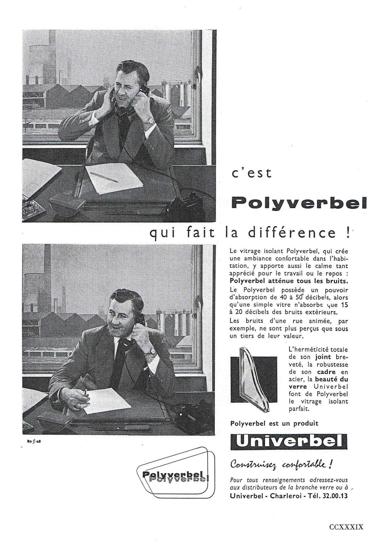 Polyverbel