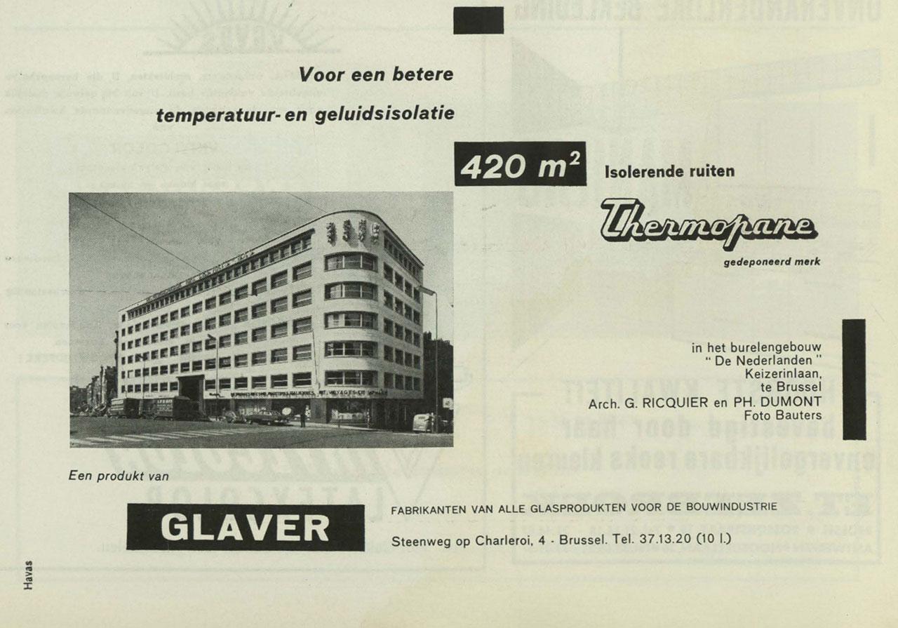 Thermopane