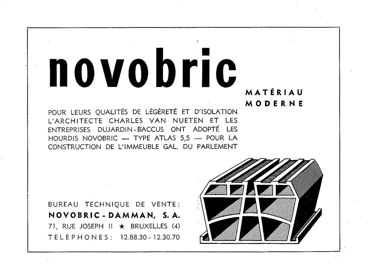 Novobric