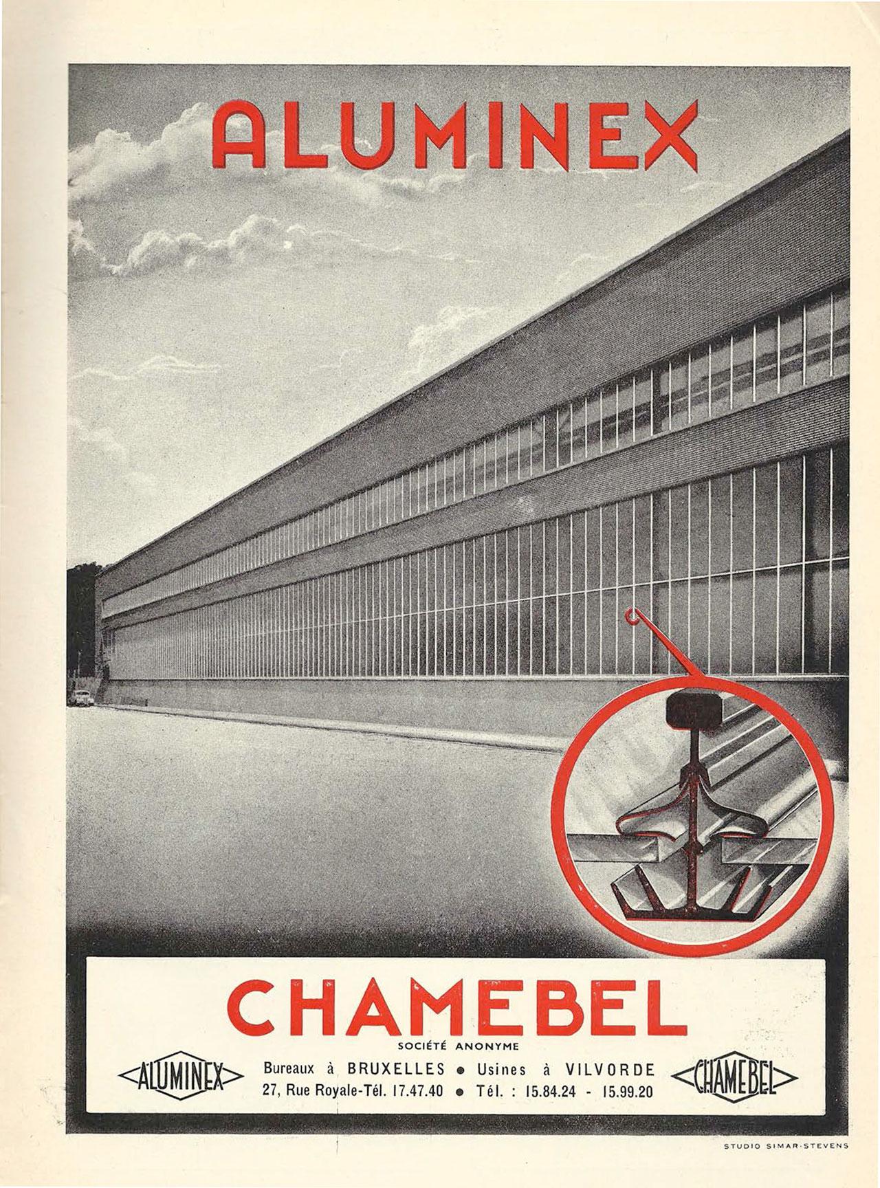 Aluminex