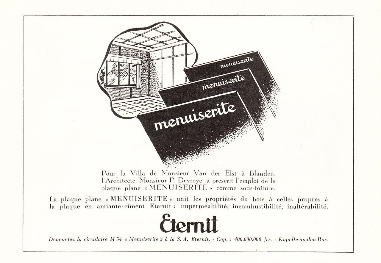 Menuiserite