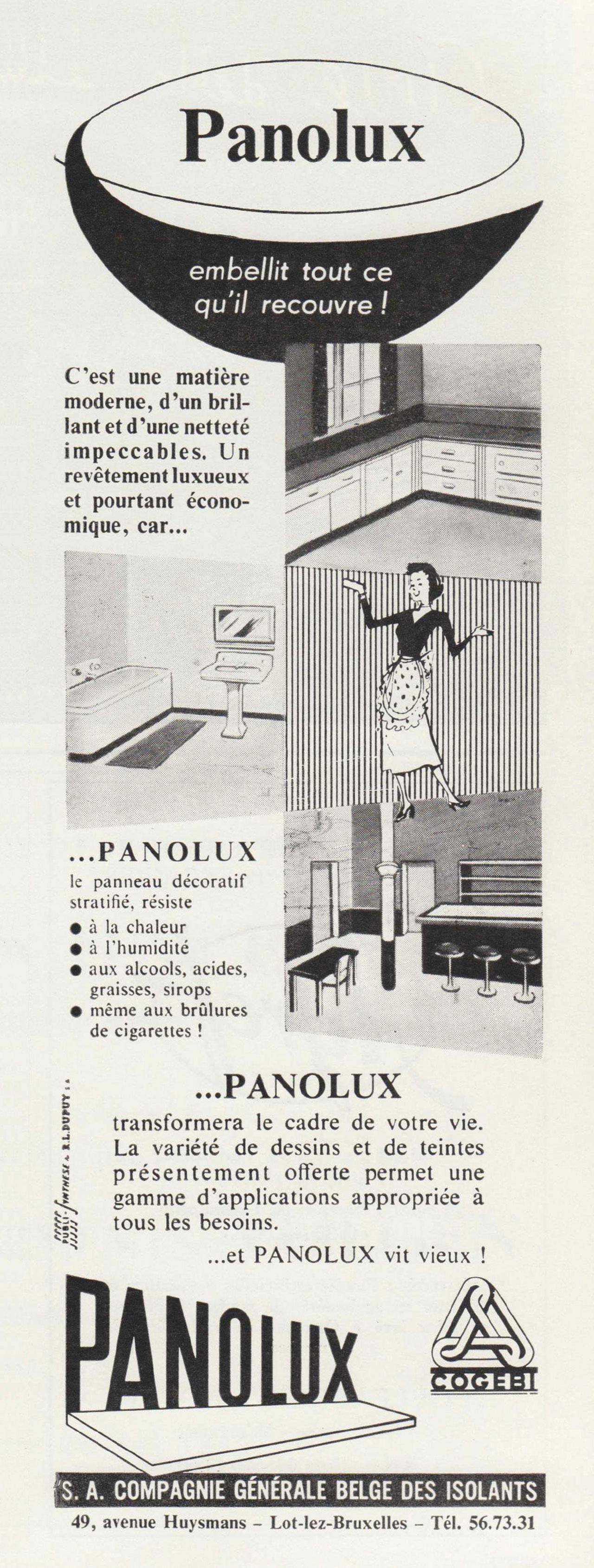Panolux