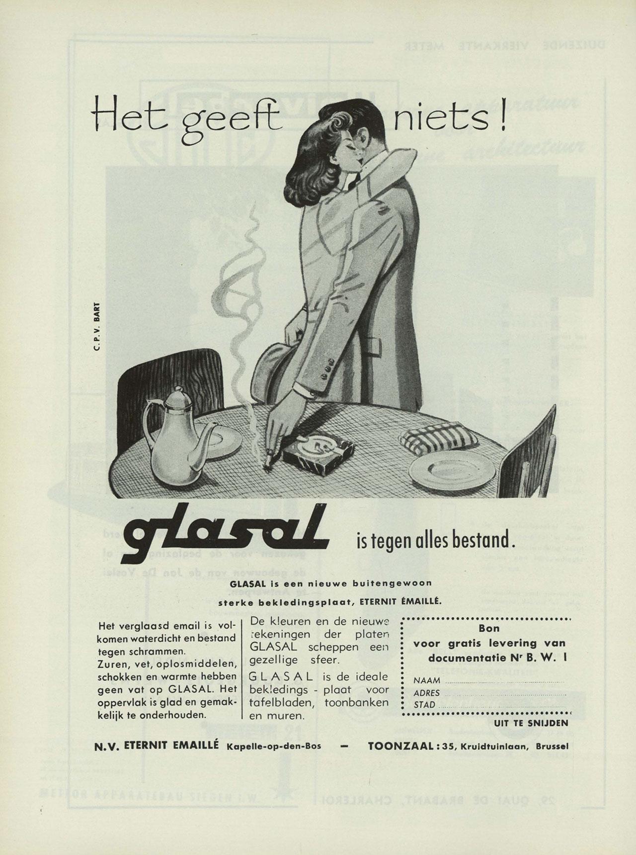Glasal