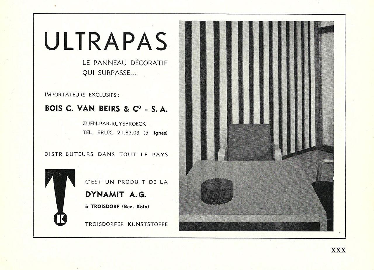 Ultrapas