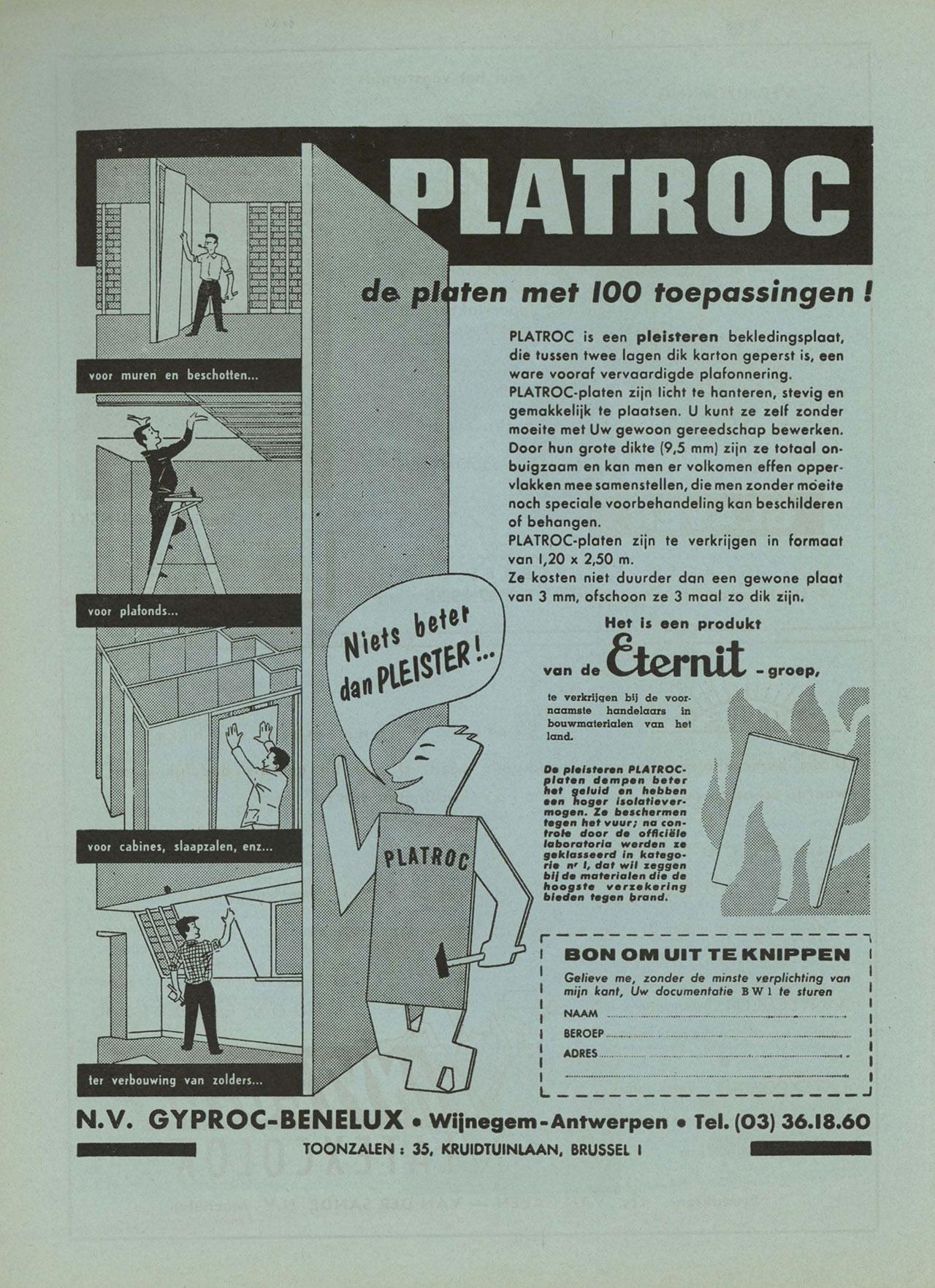 Platroc