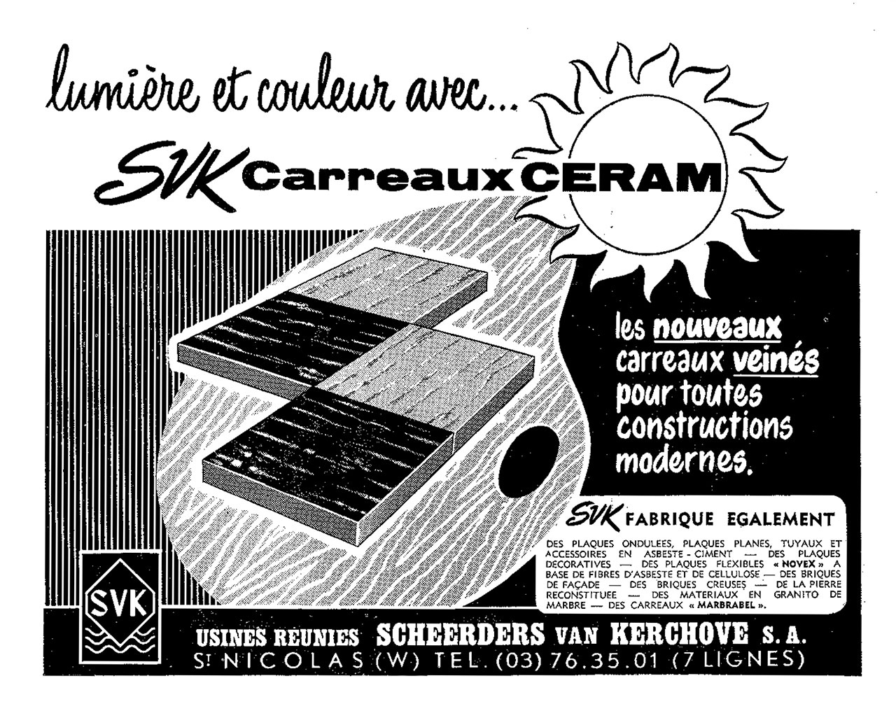 Carreaux Ceram
