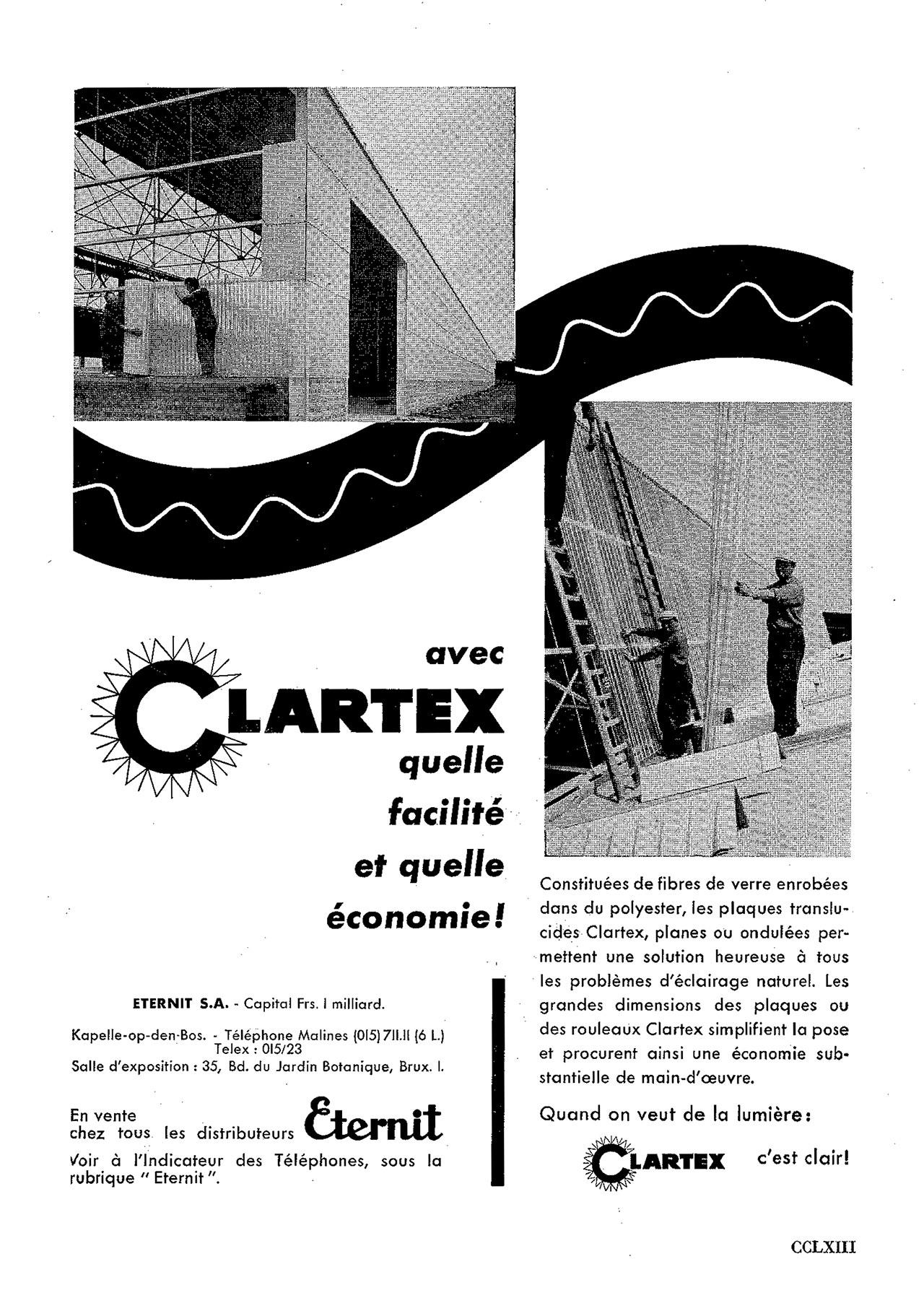 Clartex