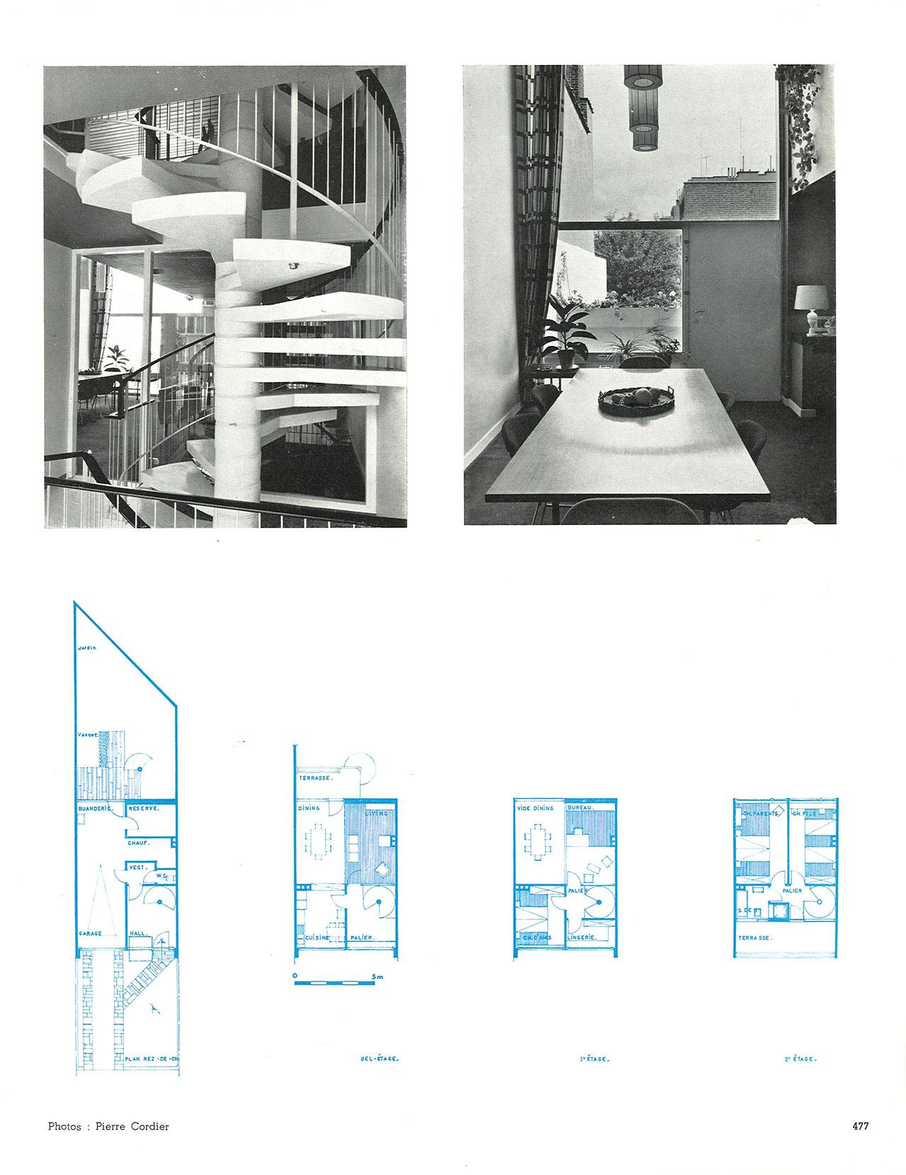 Habitation unifamiale à Berchem-Sainte-Agathe